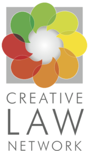Creative Law Network Logo